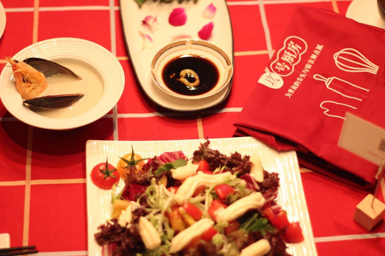 深圳-关于吃饭这件美丽的小事