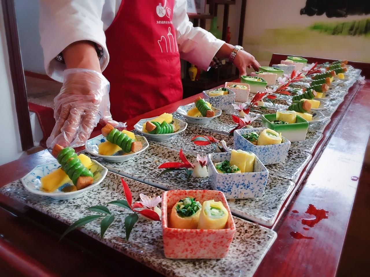 扬州-烟花三月,赴一场广陵白玉宴