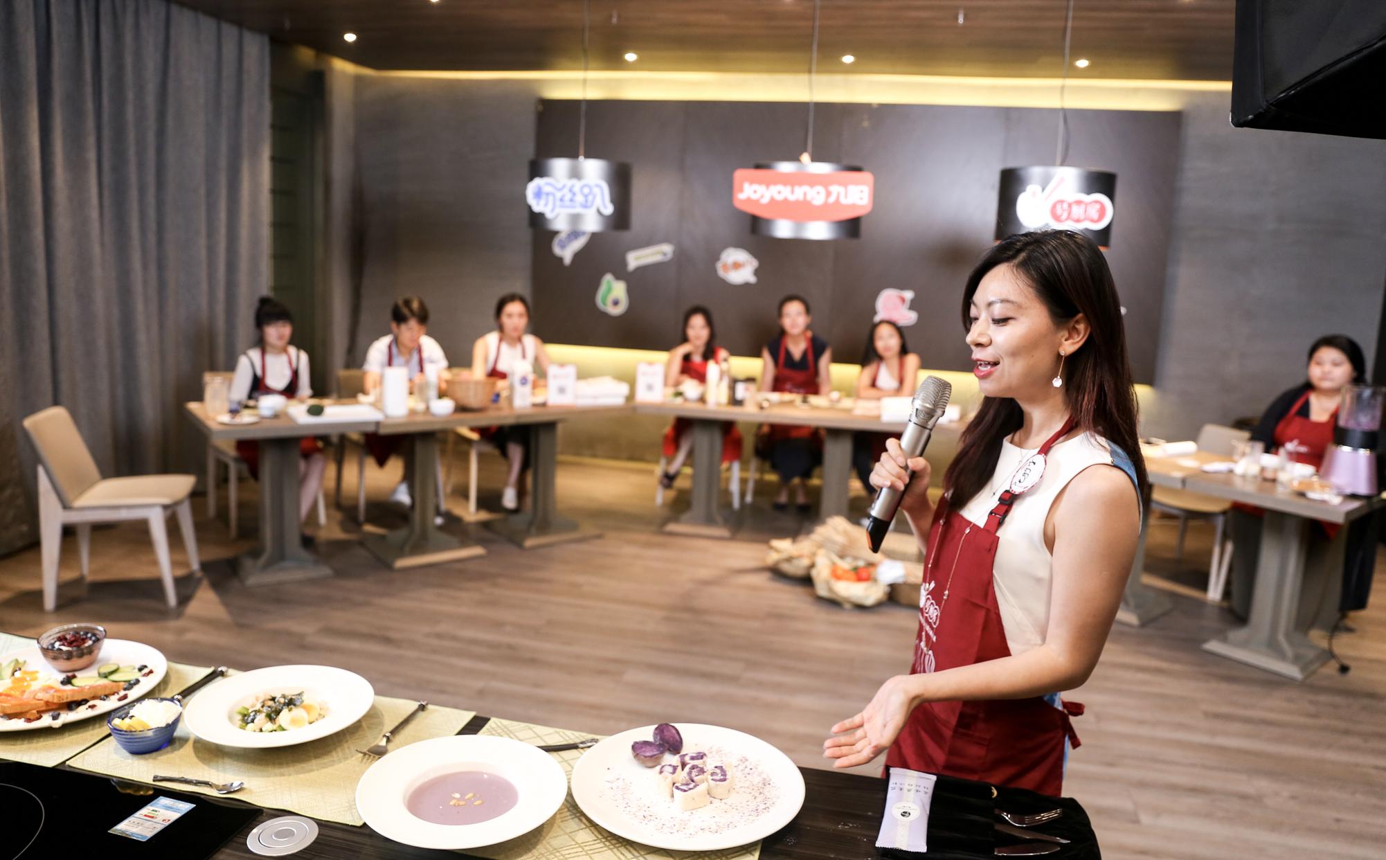 上海-美丽人生的早餐战役